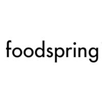 德国知名健身品牌,有机蛋白粉的首创者Foodspring 8折收!天然放牧奶牛生产,氨基酸含量超高~