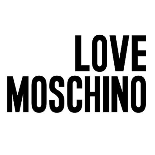 小可爱LOVE MOSCHINO 低至44折特卖!斜跨黑色小背包99欧入!