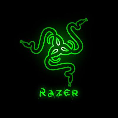 Razer/雷蛇 专业游戏键盘只要83.9欧收!炫彩色彩,让你每次按键都完美无缺!