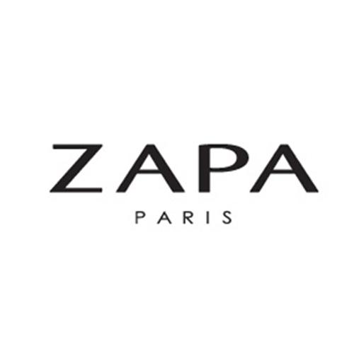 法式清新品牌ZAPA低至5折+折上9折!浓浓的电影感小资情调,优雅浪漫有品位!