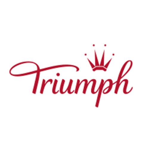 Triumph/黛安芬女士内衣低至38折!夏天更要穿清爽薄透一点的内衣啦!