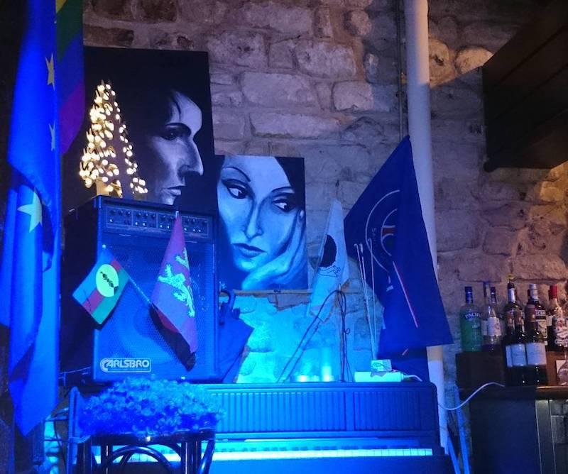 Bar La Champmeslé